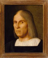 Image for Portrait of a Man