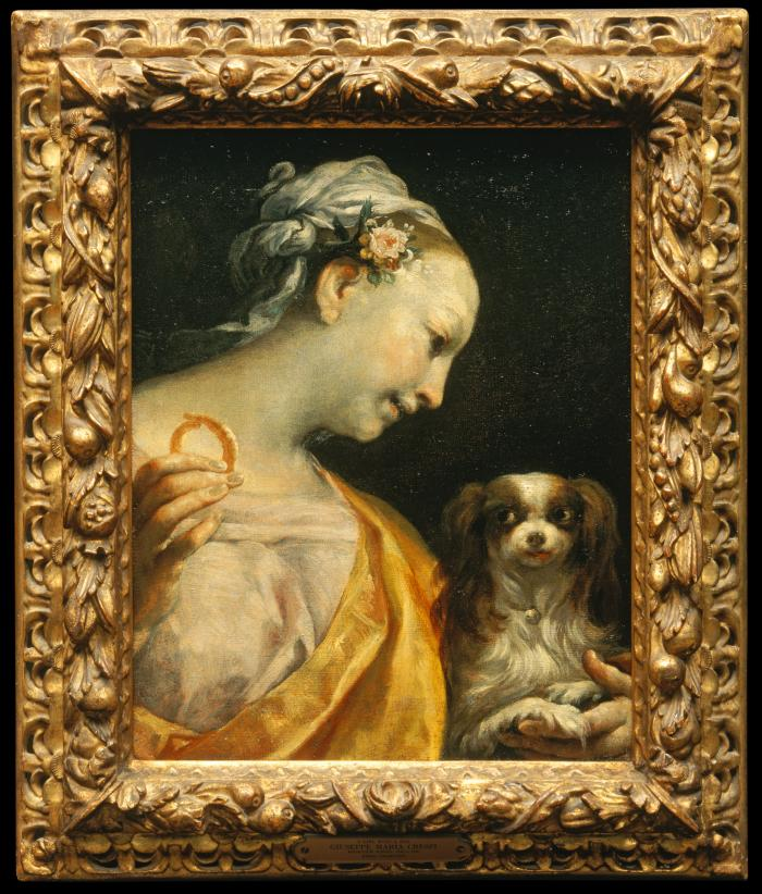 Image for Lady with a Dog, A