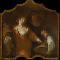 Image for Allegory of Peace (?)