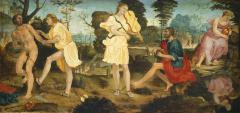 Image for Apollo and Marsyas