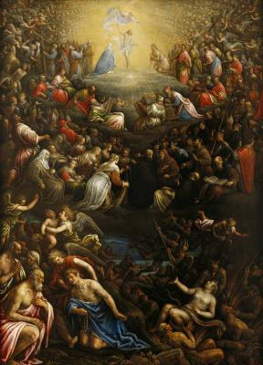 Image for Last Judgment