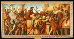 Image for The Triumph of Caesar