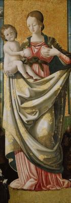 Image for Madonna del Suffragio