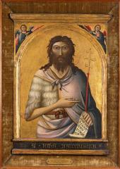 Image for Saint John the Baptist