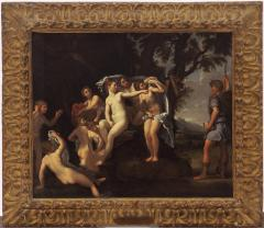 Image for Actaeon Surprising Diana and Her Nymphs