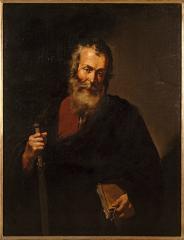 Image for Saint Simon the Apostle