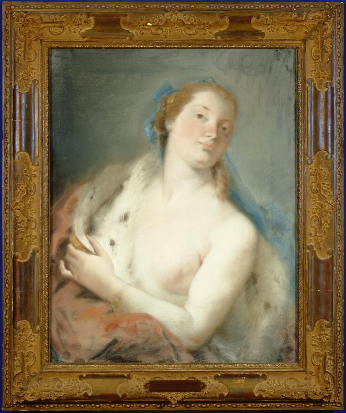 Image for Allegory of Winter