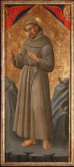 Image for Saint Francis of Assisi