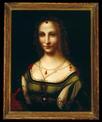 Image for Portrait of a Young Lady