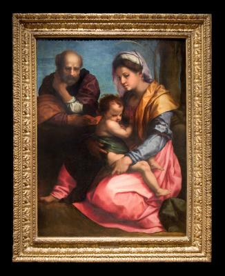 Image for The Holy Family