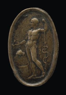 Image for Aesculapius