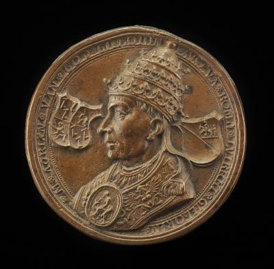Image for Adrian VI (Adrian Dedal, 1459-1523), Pope 1522