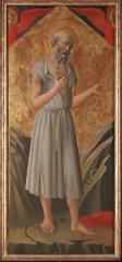 Image for Saint Jerome, Penitent