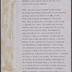 Image for K1239 - Alan Burroughs report, circa 1930s-1940s