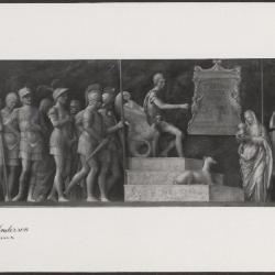 Image for K1628 - Expert opinion by Longhi, 1948