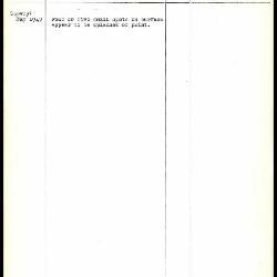 Image for K1336 - Work summary log, 1949