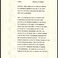 Image for K1531 - Alan Burroughs report, circa 1930s-1940s