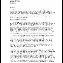Image for K1992 - Examination summary, 1987