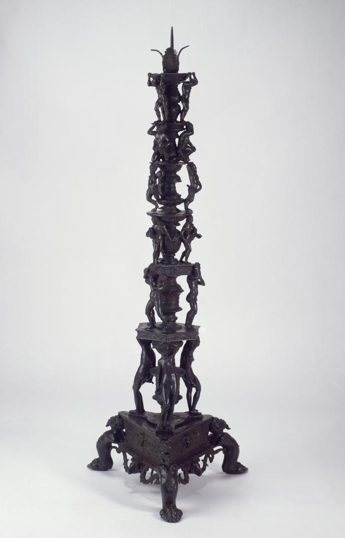 Image for Altar Candlestick