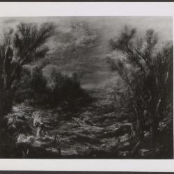 Image for K1221 - Art object record, circa 1930s-1950s