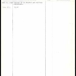 Image for K1221 - Work summary log, 1941-1943