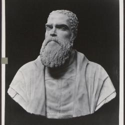 Image for K1249 - Art object record, circa 1930s-1950s