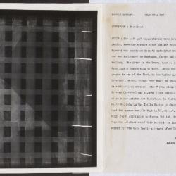 Image for K1245 - Alan Burroughs report, circa 1930s-1940s