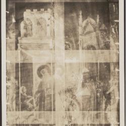 Image for K0086 - Alan Burroughs report, circa 1930s-1940s