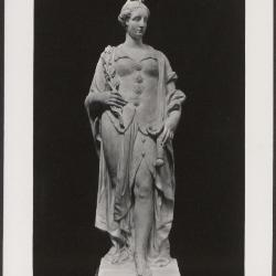 Image for K1256 - Art object record, circa 1930s-1950s