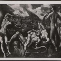 Image for K1413 - Art object record, circa 1930s-1950s