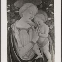 Image for K0410 - Art object record, circa 1930s-1950s