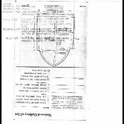 Image for K0473 - Work summary log, 1942-1961