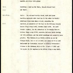 Image for K1311 - Alan Burroughs report, circa 1930s-1940s
