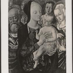 Image for K0517 - Expert opinion by Suida, 1940