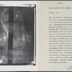 Image for K1363 - Alan Burroughs report, 1947