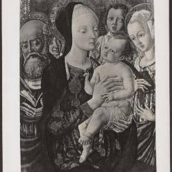 Image for K0517 - Expert opinion by Longhi, circa 1920s-1950s