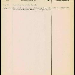 Image for K1902 - Work summary log, 1956-1964