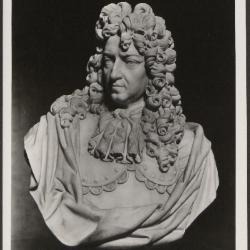 Image for K1258 - Art object record, circa 1930s-1950s