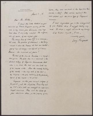 Image for K1258 - Expert opinion by Swarzenski, 1941