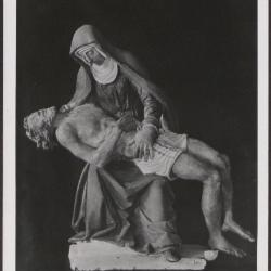 Image for K1280 - Art object record, circa 1930s-1950s