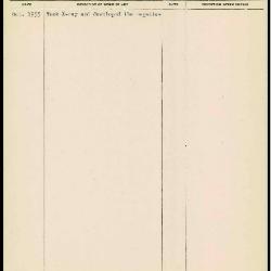 Image for K1390 - Work summary log, 1955