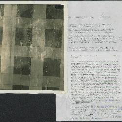 Image for K0167 - Alan Burroughs report, circa 1930s-1940s