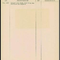 Image for K1550 - Work summary log, 1956