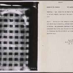 Image for K1359 - Alan Burroughs report, 1947