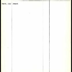 Image for K1331 - Work summary log, 1945