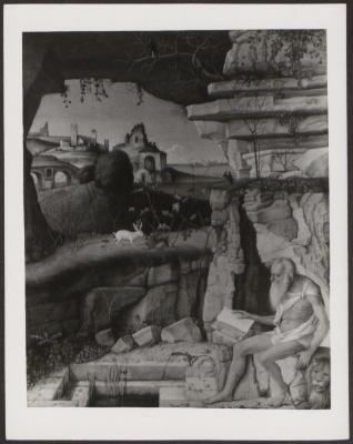 Image for K0406 - Expert opinion by Suida, 1938