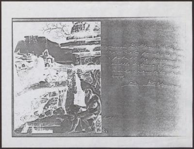 Image for K0406 - Expert opinion by Berenson, circa 1920s-1950s