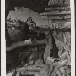 Image for K0406 - Expert opinion by Longhi, circa 1920s-1950s