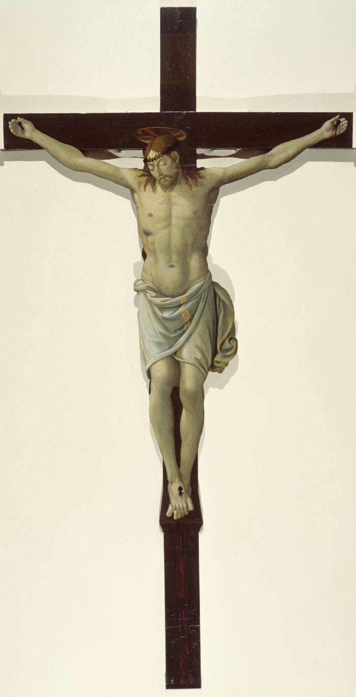 Image for Christ on the Cross