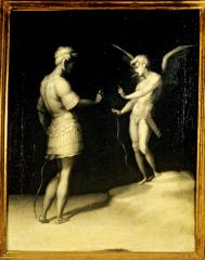Image for Cupid and Apollo